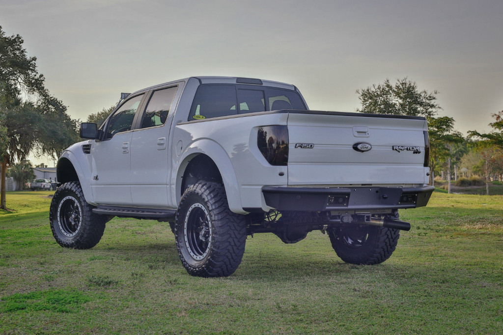 2014 Ford Raptor