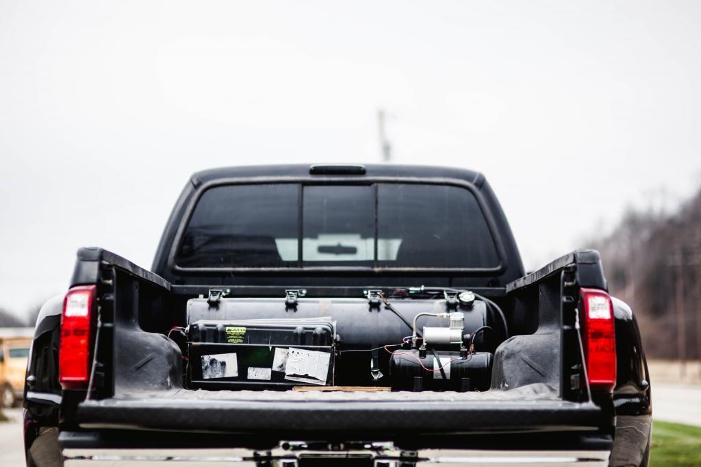 4x4 F650 SUPER