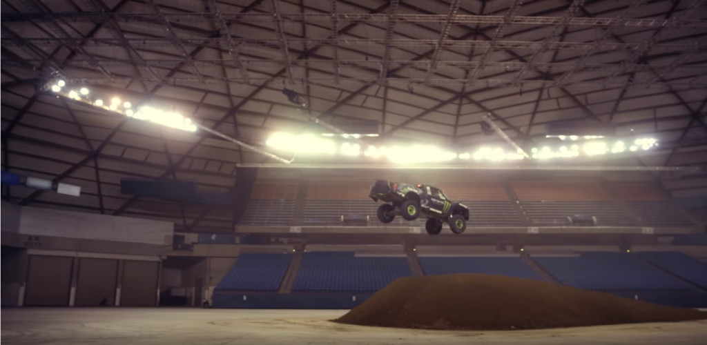 Huge dirt to dirt transfer #recoil3